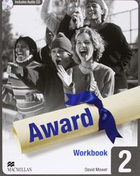 Award 2 worbook pack ingles 2012