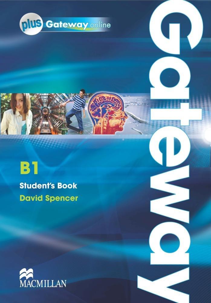 Gateway b1 st+webcode 11 pack