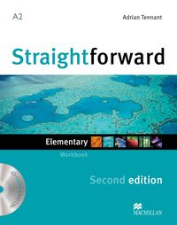 Straightforward elementary workbook-key ed.2012