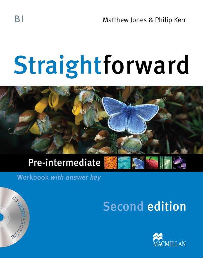 Straightforward pre-intermed wb +key 12         he