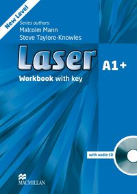 Laser a1 wb pack +key 12