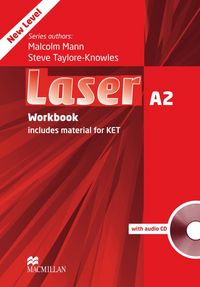 Laser a2 wb pack -key 12
