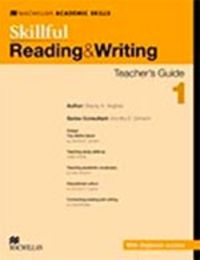 Skillful 1 listening & speaking teacher 15 pack