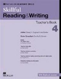 Skillful 4 reading & writing teacher pack 15