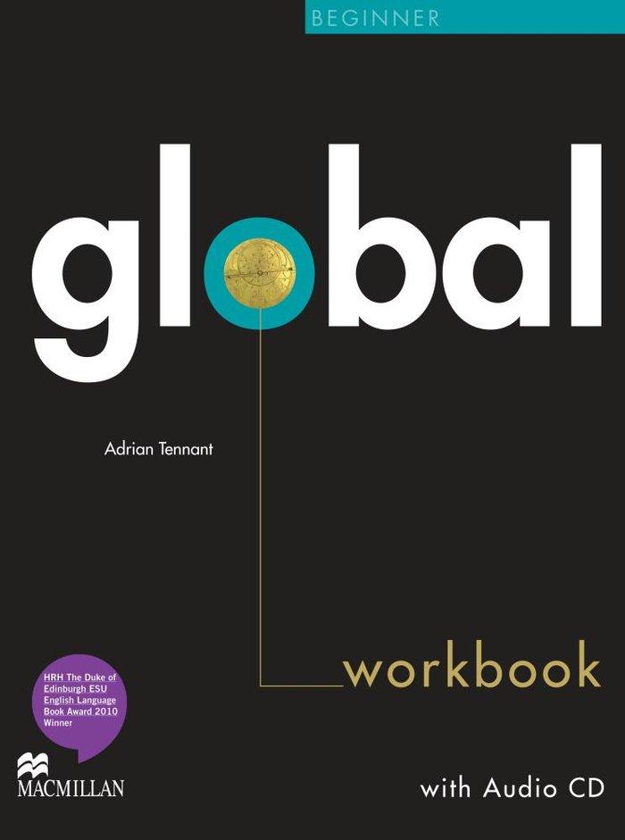 Global beginner wb -key pack 12