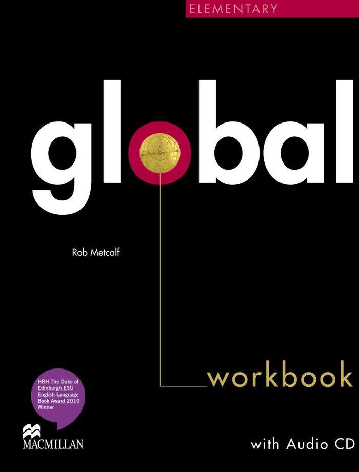 Global elementary wb -key pack 12