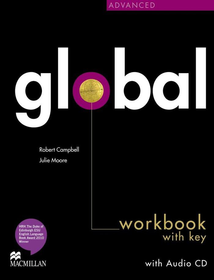 Global advanced wb +key pack 12