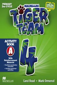 Tiger 4ºep wb a pack 13