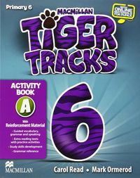 Tiger tracks 6ºep wb a 14 pack+skill
