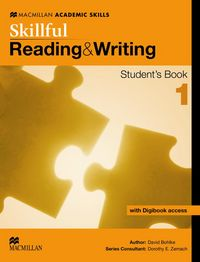 Skillful 1 reading & writing st pack 15