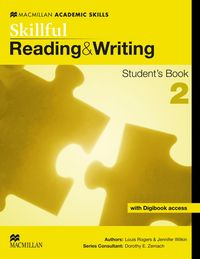 Skillful 2 reading & writing st pack 15