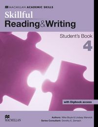 Skillful 4 reading & writing st pack 15