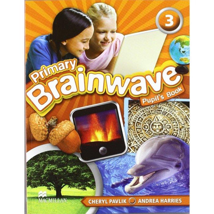 Brainwave 3ºep st 12