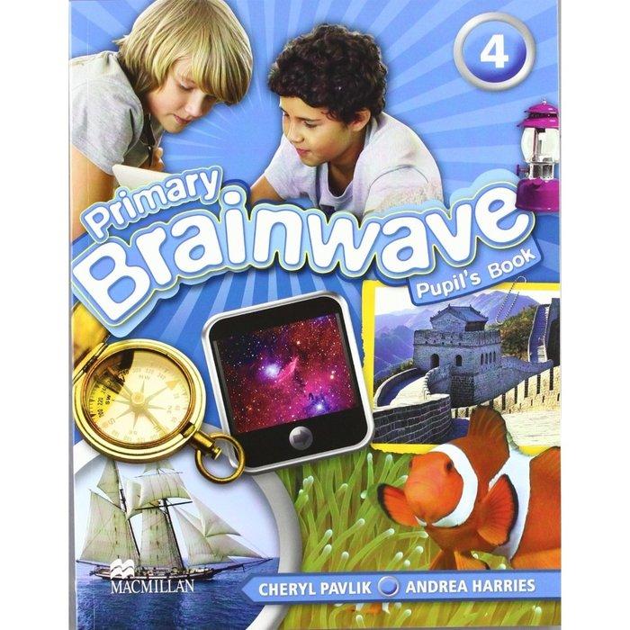 Brainwave 4ºep st 12