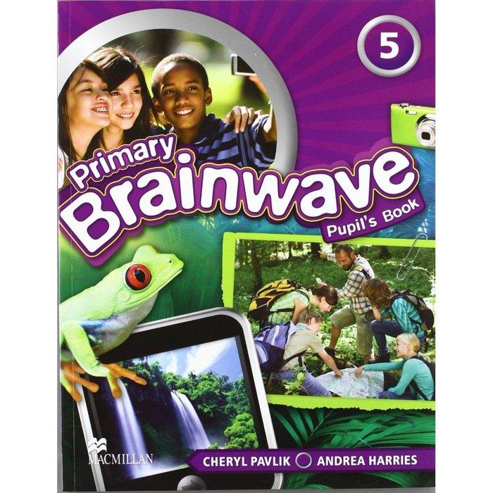Brainwave 5ºep st 12