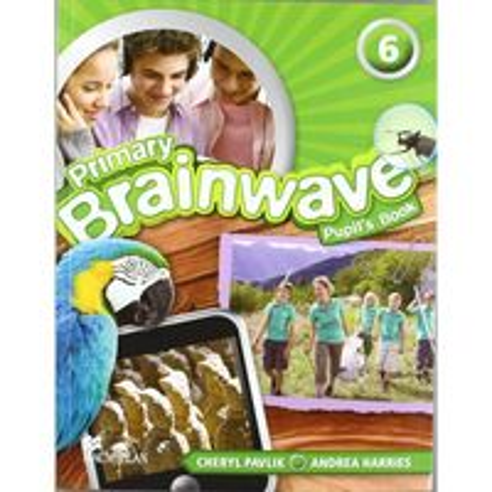 Brainwave 6ºep st 12