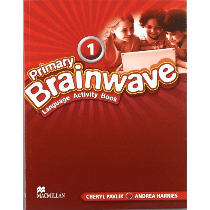 Brainwave 1ºep wb 12