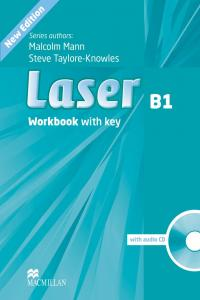 Laser b1 wb +key pack 13
