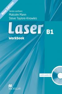Laser b1 wb -key pack 13