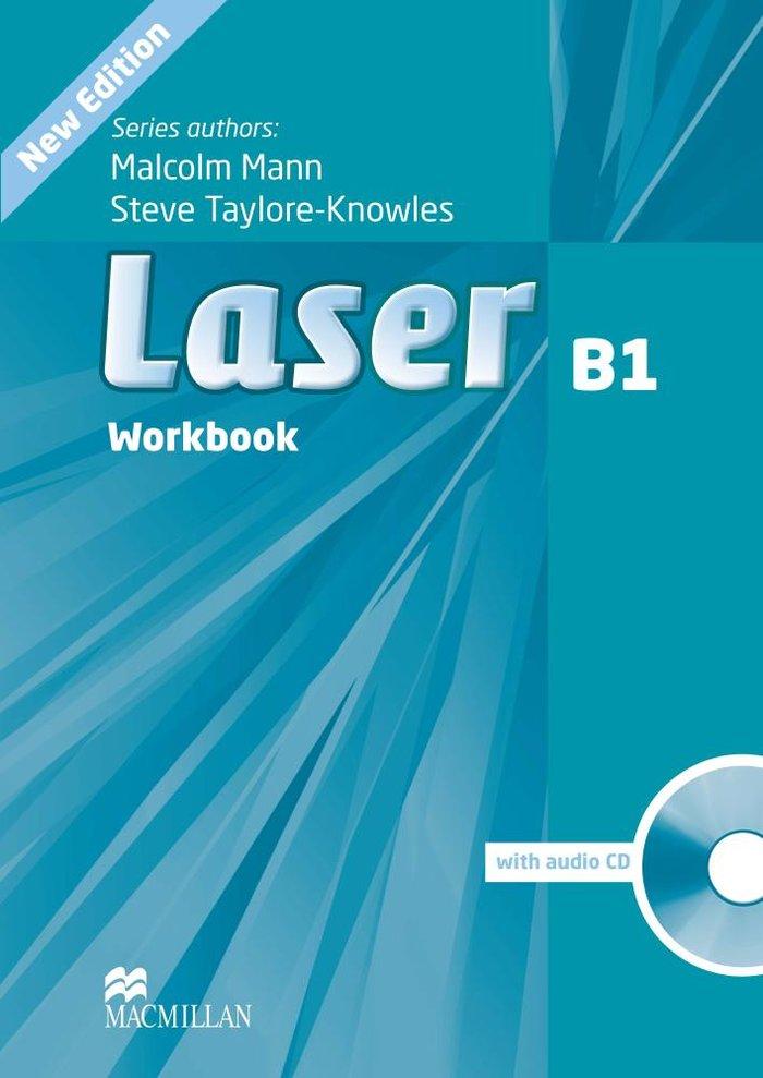 Laser b1 wb -key pack 13