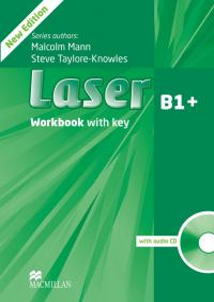 Laser b1+ wb +key pack 13