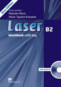 Laser b2 wb +key pack 13