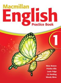 Mcmillan english 1ºep 08 practice book
