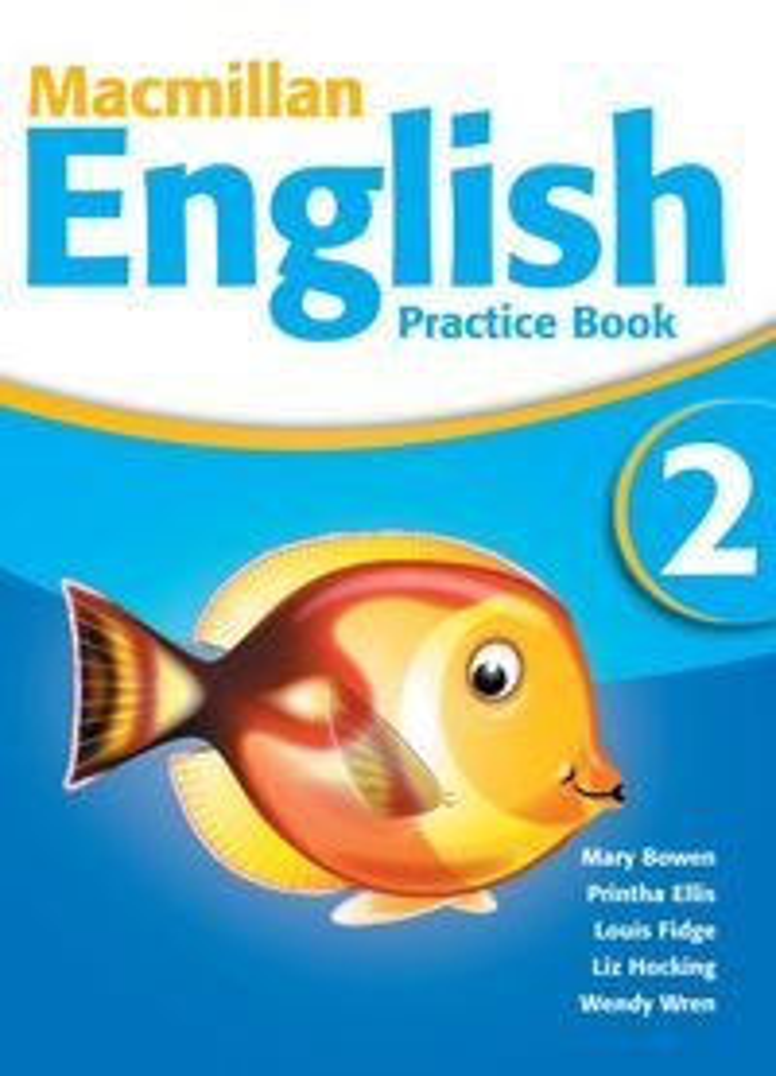 Macmillan english 2ºep practice book+cd 12