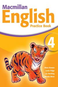 Macmillan english 4 practice book 12