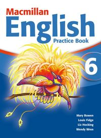 Mcmillan english 6ºep 08 practice book