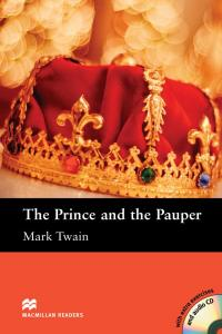 Mr e the prince and the pauper pack