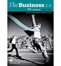 Business 2.0 c1 advanced st book pack