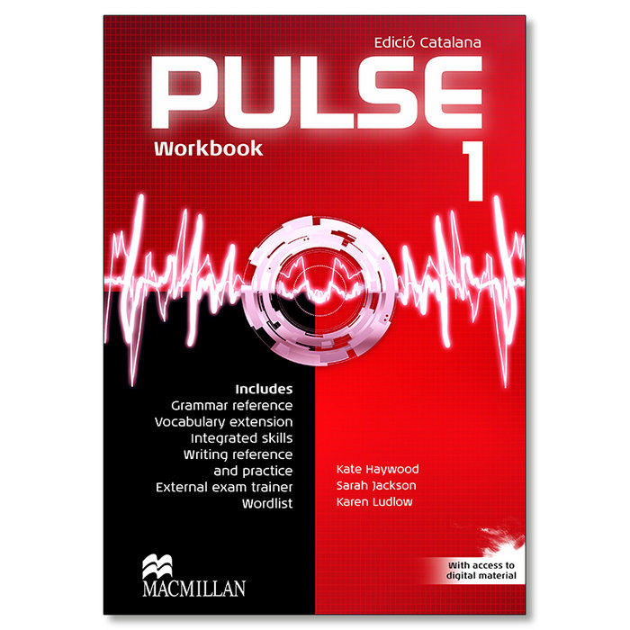 Pulse 1ºeso wb pack catalan