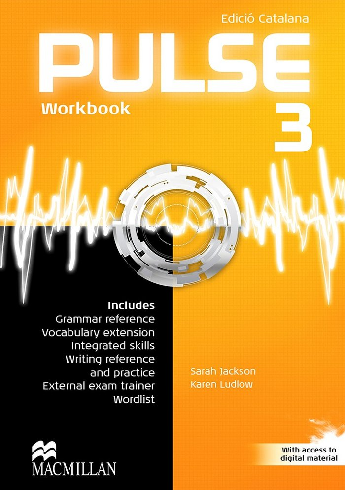 Pulse 3ºeso wb pack catalan