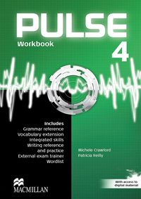 Pulse 4ºeso wb pack 15 ingles