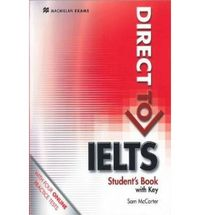 Direct to ielts sts pack key
