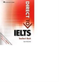 Direct to ielts tchs pack