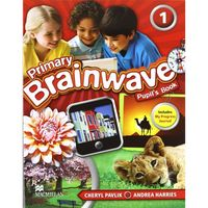 Brainwave 1ºep st 12 pack