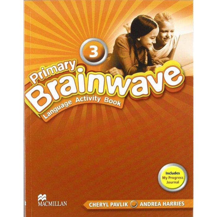 Brainwave 3ºep wb 12 pack