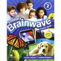 Brainwave 2ºep st 12 pack