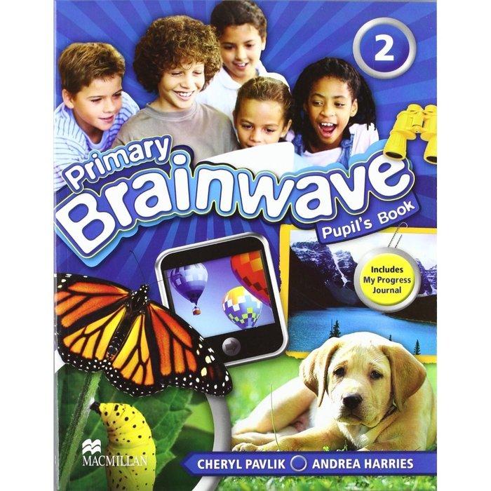 Brainwave 2ºep st 12 pack