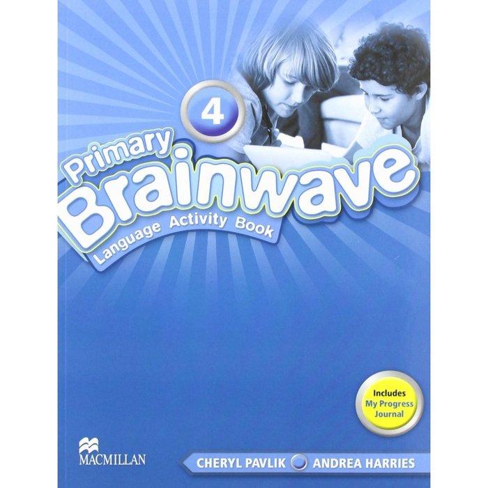 Brainwave 4ºep wb 12 pack