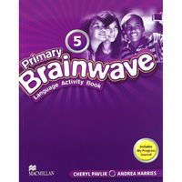 Brainwave 5ºep wb 12 pack