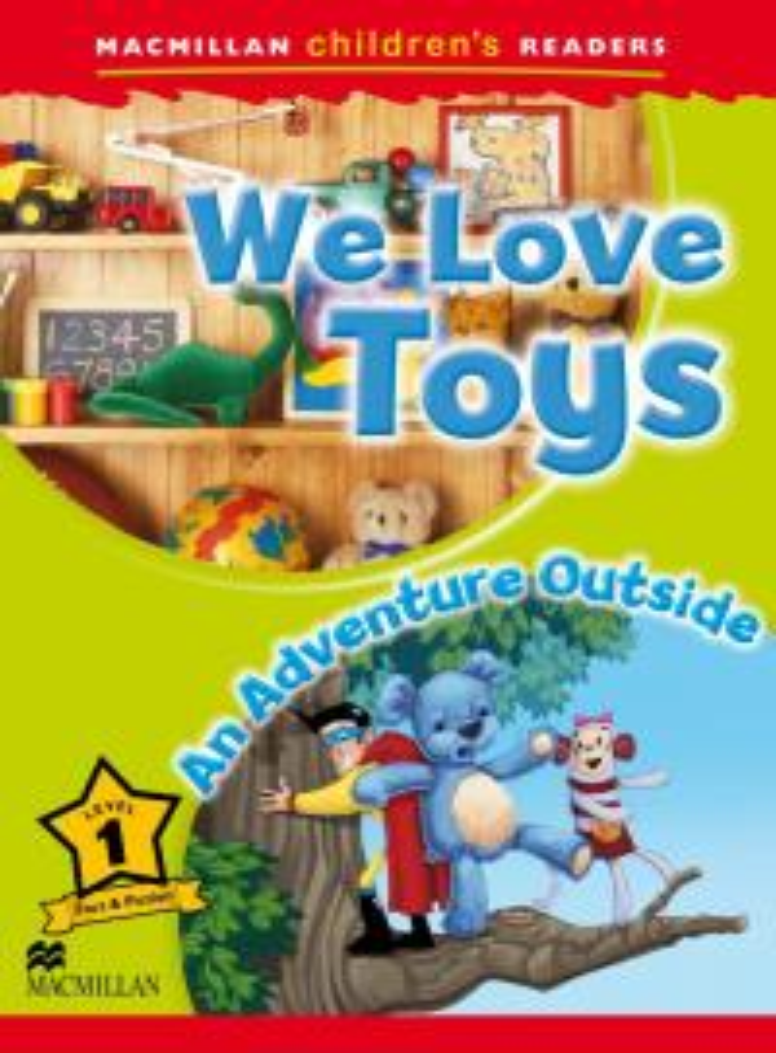Mchr 1 we love toys