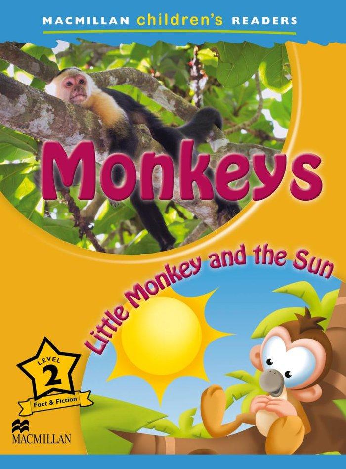 Mchr 2 monkeys