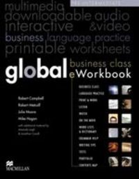 Global pre-intermediate business clas eworkbook ed