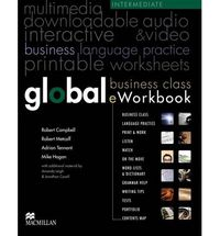 Global intermediate business clas eworkbook ed.201