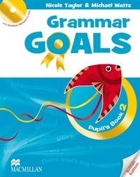 Grammar goals 2 st 14 pack