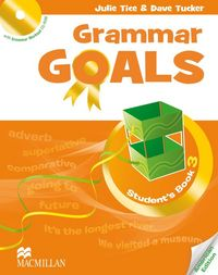 Grammar goals 3 st 14 pack