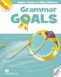 Grammar goals 5 st 14 pack